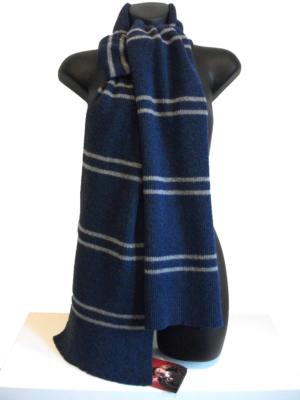 OFFICIAL WARNER BROS. HARRY POTTER RAVENCLAW SCARF 170g