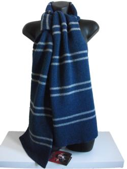 OFFICIAL WARNER BROS. HARRY POTTER RAVENCLAW SCARF 300g